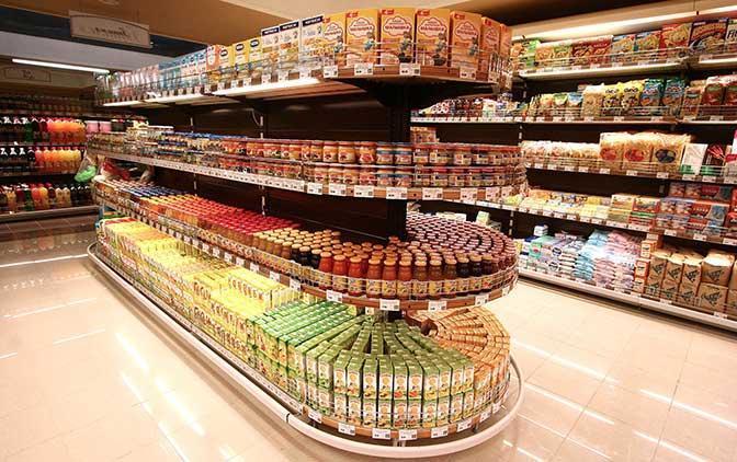 تورم 13 استان بالاتر از میانگین کشور ، تورم خوراکی ها 55.7 درصد است