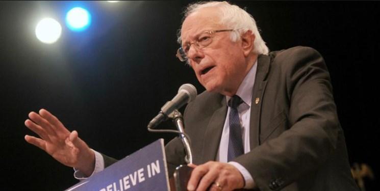 پالتیکو: بخت برنی سندرز برای نامزدی حزب دموکرات بالا رفته است