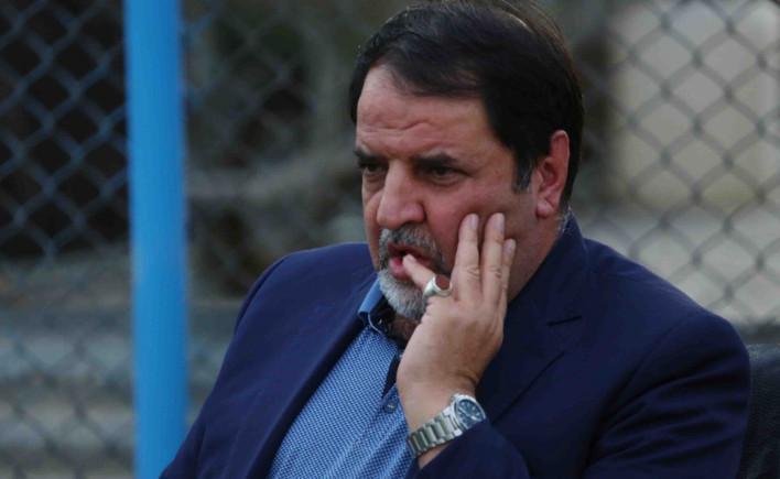 شیعی: پیکان مقابل تراکتور تمرکز کافی نداشت، سرمربی خارجی روی نیمکت تیم ملی فوتبال می نشیند