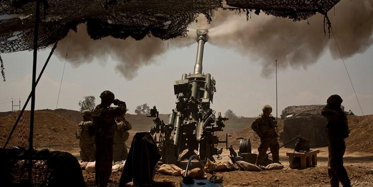 مقام آمریکایی: ترامپ در جریان حمله به K1 عراق قرار گرفته و در حال رصد اوضاع است