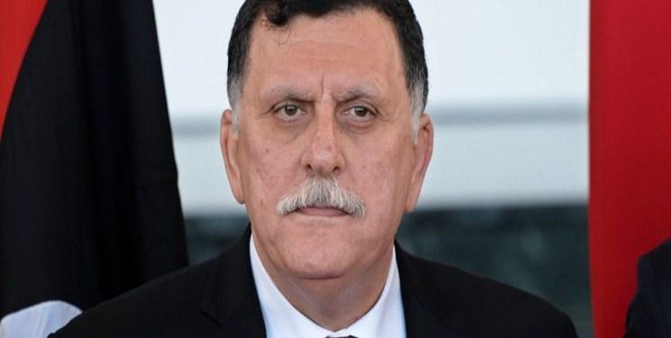 دولت وفاق ملی لیبی انتقال افراد مسلح از سوریه را تکذیب کرد
