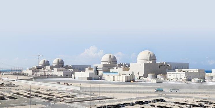 نیروگاه هسته ای امارات اوایل 2020 راه اندازی می گردد