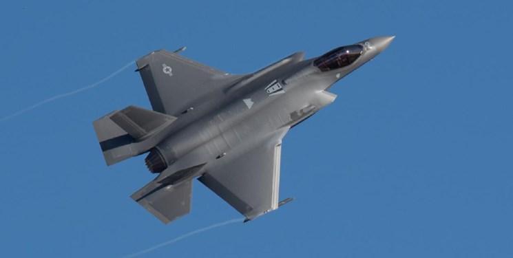 سنگاپور 12 جنگنده اف-35 از آمریکا می خرد