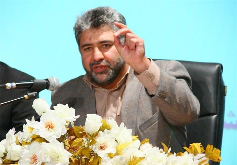 جوانمرد رئیس انجمن کشتی ورزش های ملی دانشگاهی منصوب شد