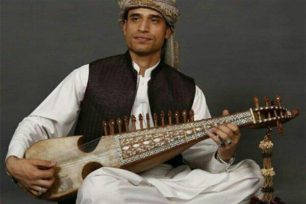 زندگینامه فاروق رحمانی (1367-)