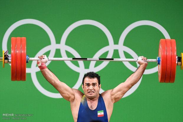 سهراب مرادی: اصلا می دانید قهرمان المپیک تان کجاست؟