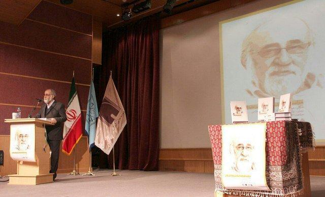 تقدیر از کابلی، بهانه ای برای یادِ فیروز باقرزاده شد