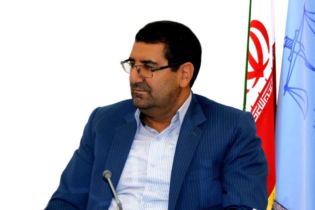 خبرنگاران کرمانی ها به وسیله سامانه ثنا در جریان پرونده های قضائی قرار می گیرند