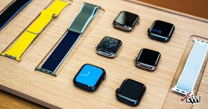 دستورالعمل ضدکرونای جدید اپل برای فروشندگان: به مشتریان اجازه ندهید اپل واچ یا ایرپادز را امتحان نمایند