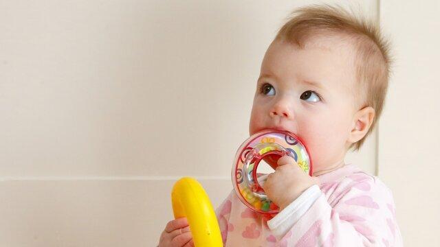 نوزادان اصول اولیه گرامر را متوجه می شوند