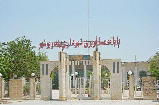 خبرنگاران فعالیت ناوگان اتوبوسرانی بوشهر متوقف شود