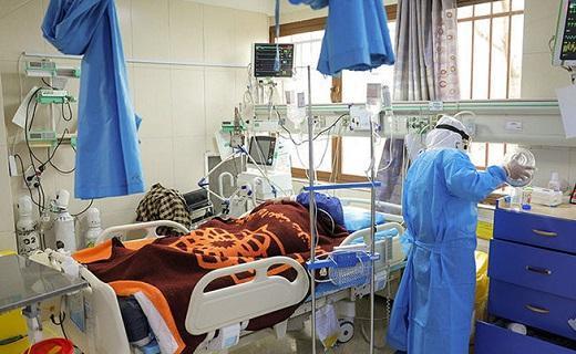 بستری 9 نفر بیمار مشکوک به کرونا در مهریز