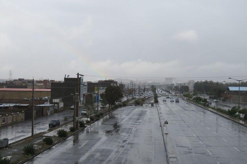 خبرنگاران وقوع روان آب در خراسان جنوبی پیش بینی می گردد