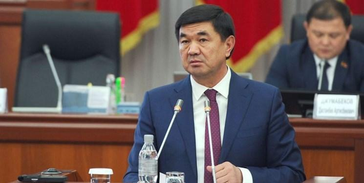 خسارت 450 میلیون دلاری قرقیزستان از کرونا