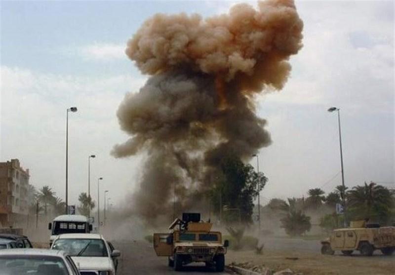 کشته شدن 3 عامل انتحاری در جنوب موصل