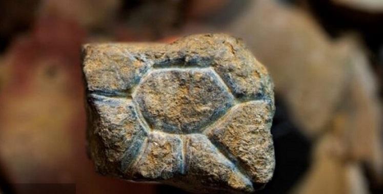 سنگ نگاره باستانی که تاریخ هنر را به چالش کشید