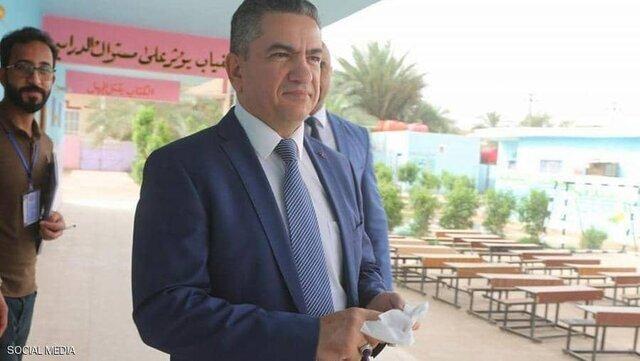 الزرفی خواستار لغو تحریم های ایران شد