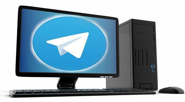 آموزش تصویری نصب تلگرام روی کامپیوتر و کار با آن