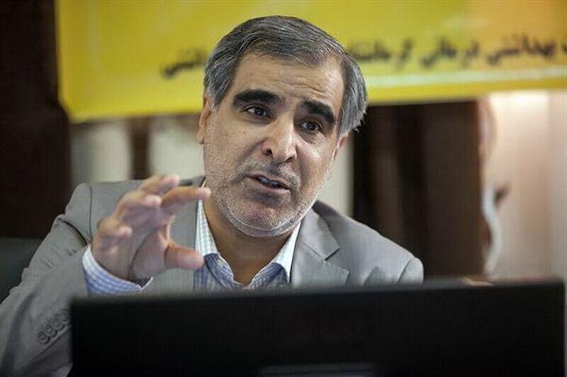 خبرنگاران ورود ادبیات جدید به آمارهای کرونایی در کرمانشاه