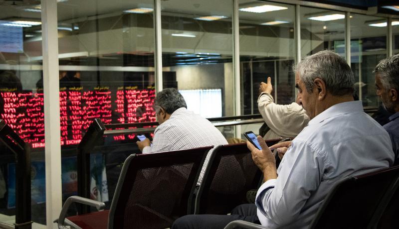 بورس دوباره مثبت تمام شد ، بازدهی 2.5 درصدی سهامداران در یکشنبه