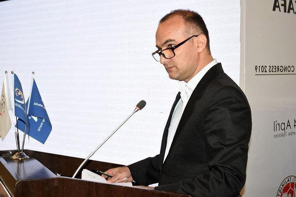 تلاش می کنیم مسائل گذشته فوتبال در اصلاح اساسنامه رفع شود