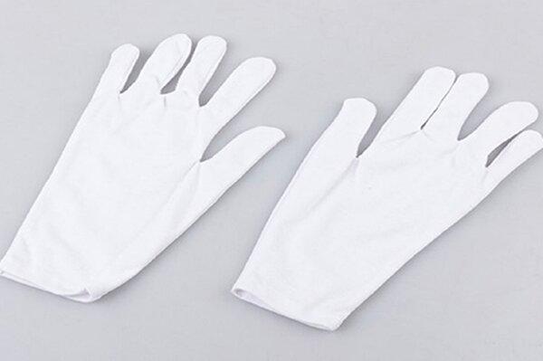 آیا دستکش پارچه ای برای جلوگیری از ابتلا به ویروس کرونا موثر است؟