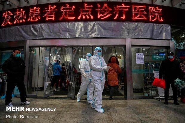 ایالت میسوری آمریکا از چین شکایت کرد