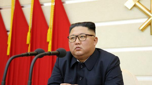 پیغام تقدیر رهبر کره شمالی خطاب به کارگران این کشور