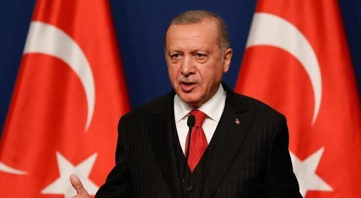 اردوغان مناطق امن را تهدید کرد