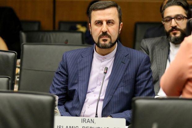 غریب آبادی: ایران در صدر بازرسی های آژانس بین المللی انرژی اتمی در سال 2019 نهاده شد