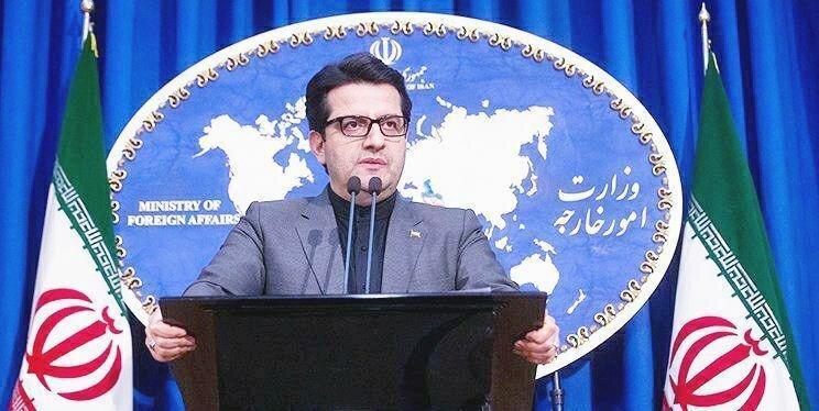 واکنش موسوی به تداوم فضاسازی ها علیه ایران درباره شهروندان افغان
