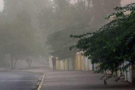 وزش باد شدید در تهران و بسیاری از استان ها ، بارش های جدید از 24 اردیبهشت