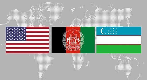 خبرنگاران اولین نشست سه جانبه ازبکستان، افغانستان و آمریکا برگزار شد