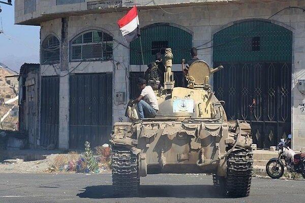 مدیریت امنیت حدیبو به کنترل شورای انتقالی جنوب یمن درآمد