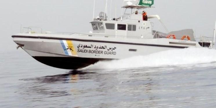 ادعای سعودی ها درباره سه قایق ایرانی