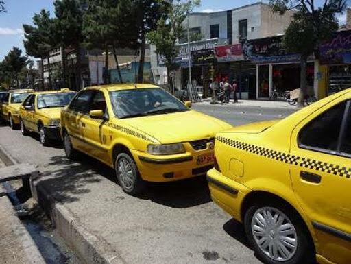 خبرنگاران شهرداری ارومیه به دنبال الکترونیکی کردن کرایه تاکسی ها