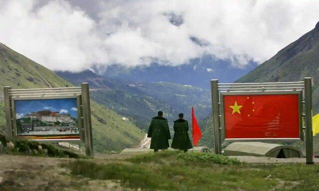 3 سرباز در مرز چین و هند کشته شدند