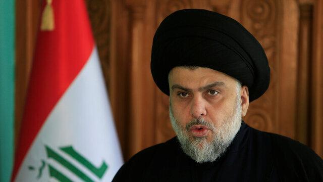 واکنش مقتدی صدر به ترور هشام الهاشمی