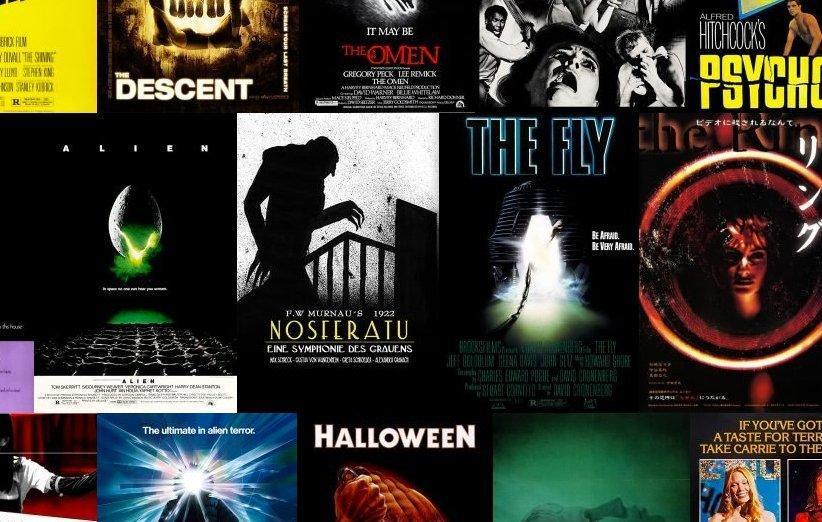 20 فیلم ترسناک برتر دنیا در تمام دوران