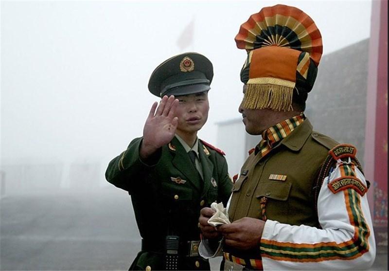 رویارویی دو کشور هند و چین این بار در مجلس نپال