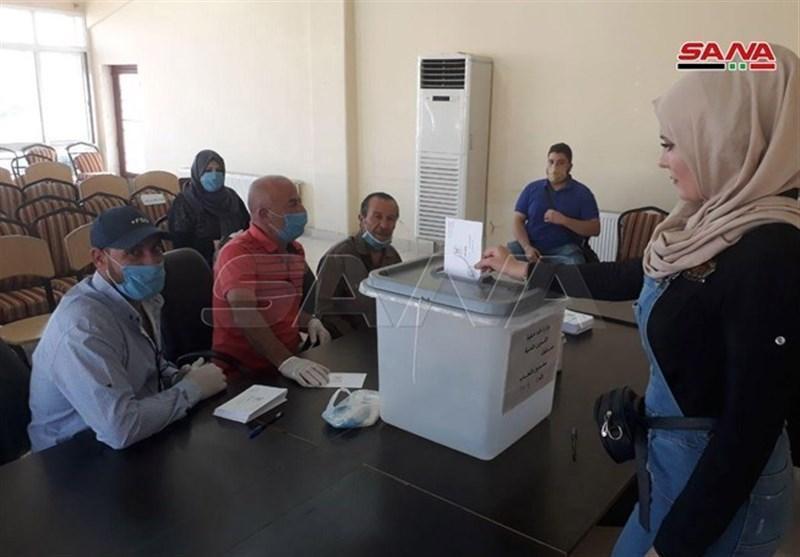 انتخابات سوریه، احتمال تمدید زمان رأی گیری ، شروع شمارش آرا بلافاصله پس از خاتمه انتخابات