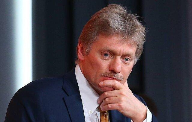 اظهارنظر کرملین درباره بازداشت شهروندان روس در بلاروس و خروج نیروهای آمریکایی از آلمان