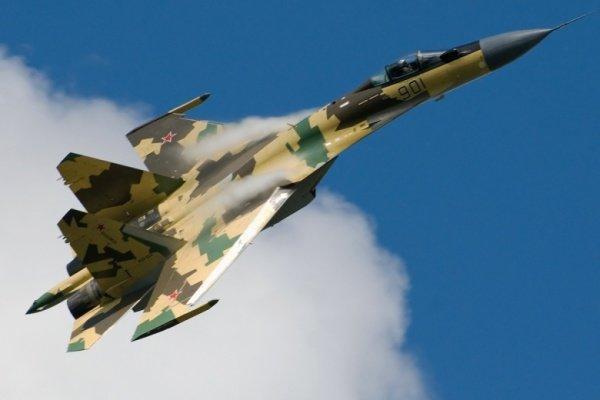 جنگنده روسی 2 فروند جنگنده آمریکایی را رهگیری کرد