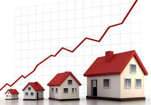 خانه ارزان می گردد؟ ، آخرین میانگین قیمت ها در بازار ملک تهران