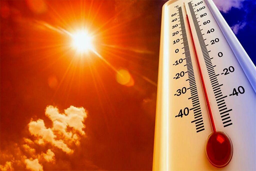 خبرنگاران دمای هوای استان مرکزی تا چهار درجه سانتیگراد گرمتر می شود