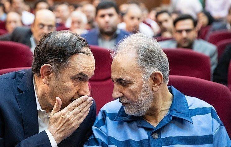 اعلام زمان معین تکلیف پرونده محمد علی نجفی