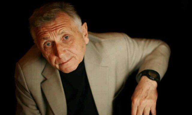 کارگردان مشهور چک در 82 سالگی درگذشت