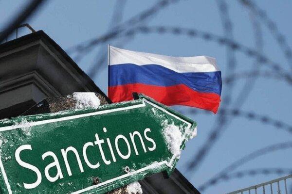 تحریم های اتحادیه اروپا علیه روسیه اعلام شد
