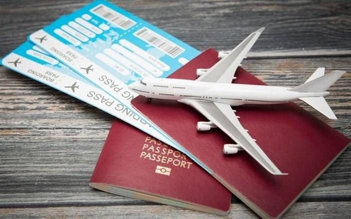 کاهش سفر هوایی زائران به مشهد به دلیل کرونا