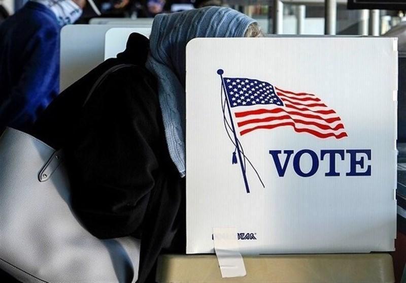 تعداد شرکت کنندگان در رای گیری زودهنگام انتخابات آمریکا به 85 میلیون نفر رسید